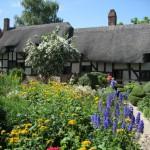 Anne Hathaways Cottage, Stratford upon Avon