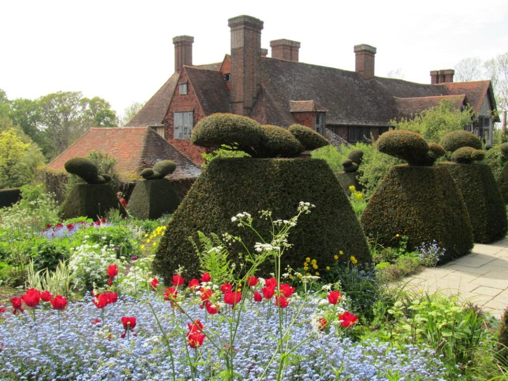 2014 Garden Tours of E...