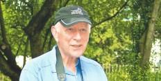 Tony Sissons 1935-2015