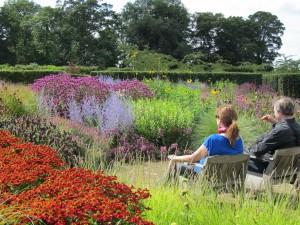 Scampston Walled Garden, Yorkshire