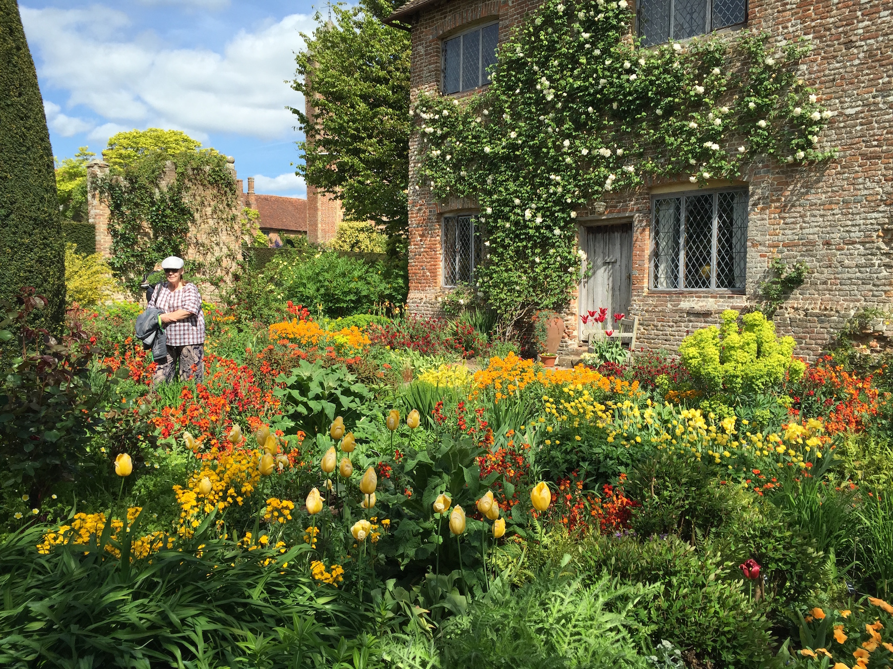 Chelsea Flower Show Tours From Us