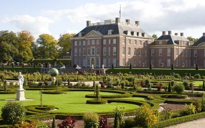 Het Loo Palace and Gardens