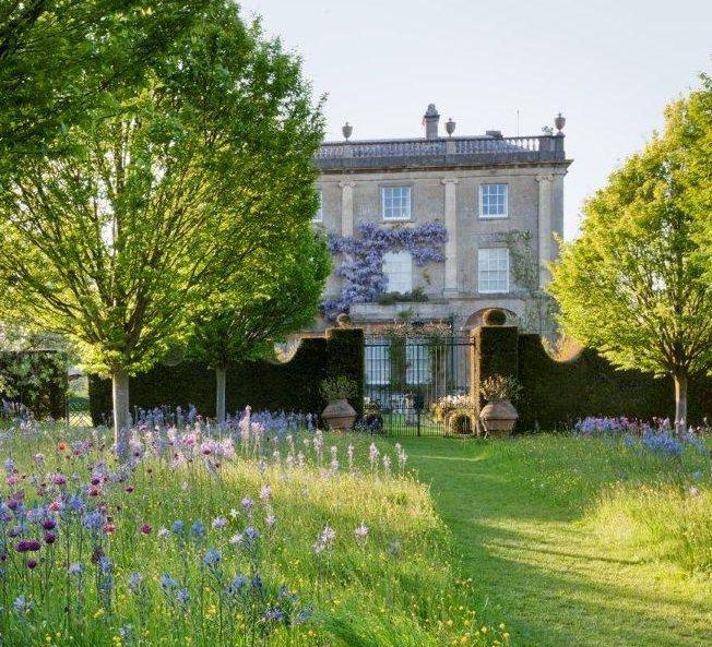 Highgrove Gardens, Gloucestershire