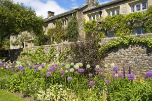 Parceval Hall, Yorkshire Dales2