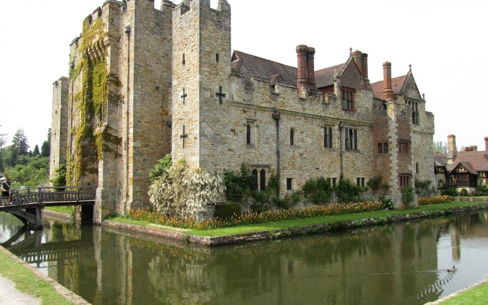 Hever Castle, Kent (11)