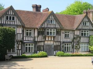 Pashley Manor , Kent