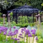 West Green Garden, Hampshire