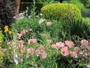 The Laskett Garden