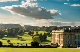 RHS Chatsworth House Flower Show, Oxford & the Cotswolds
