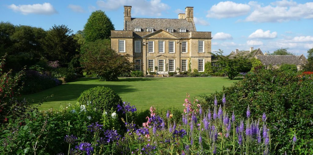 Bourton House