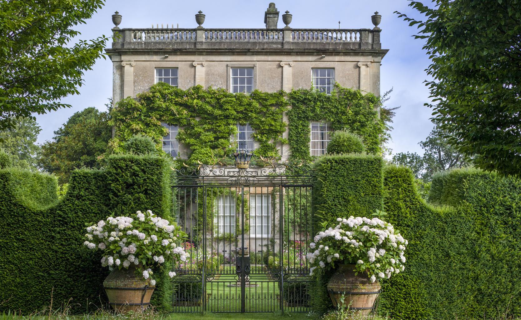 Highgrove Garden