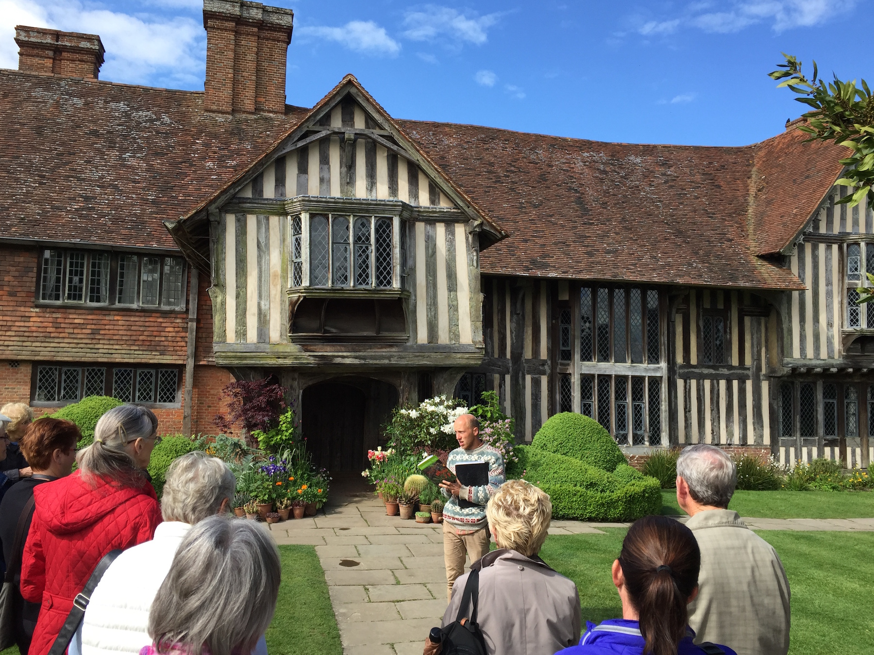 Great Dixter 2016