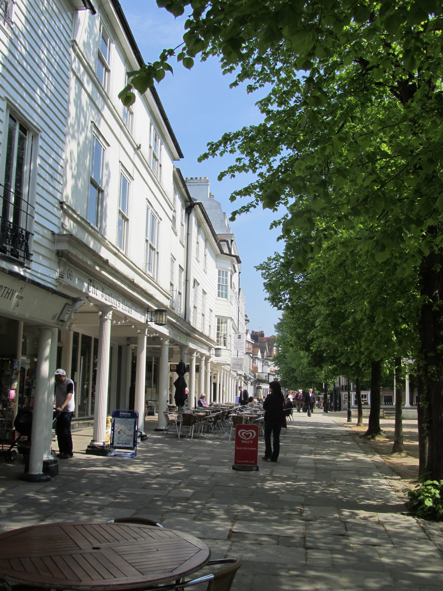 Tunbridge Wells, Kent