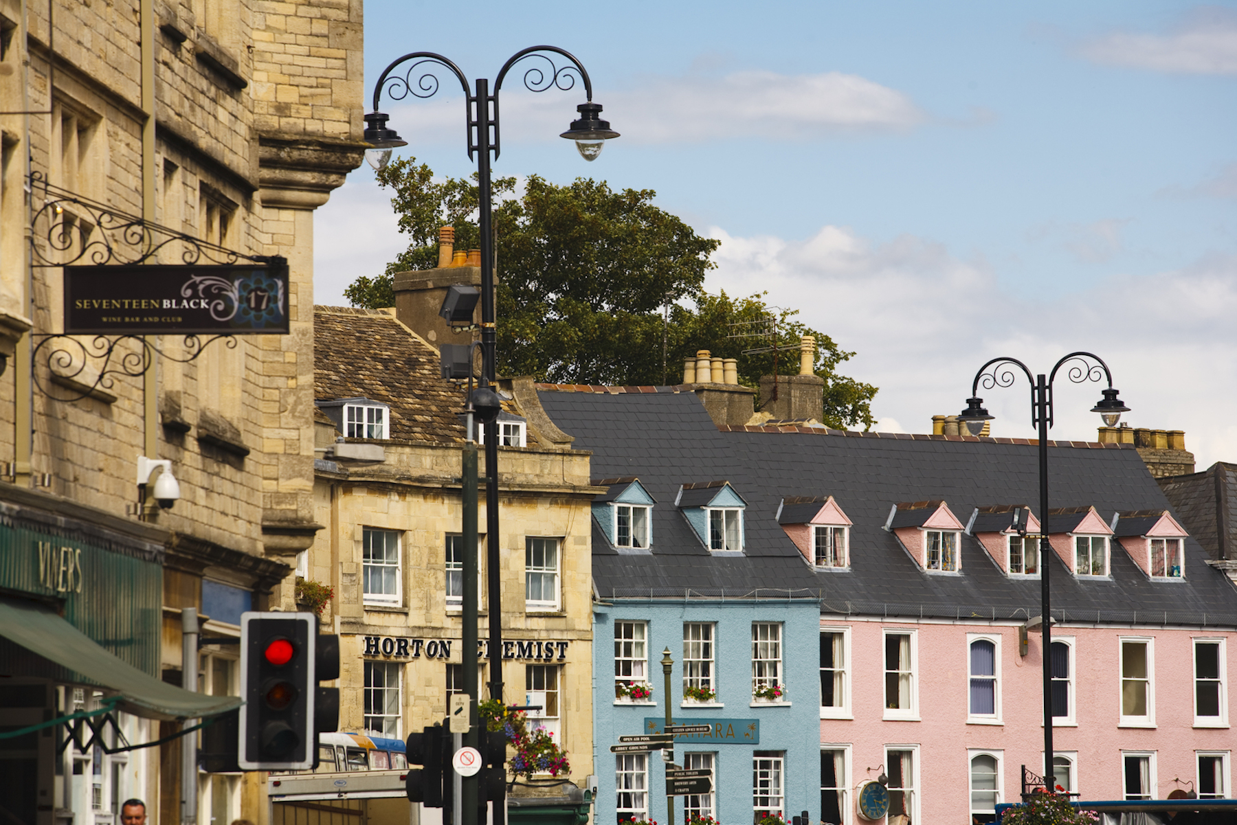Cirencester - VisitEngland/Cotswolds.com