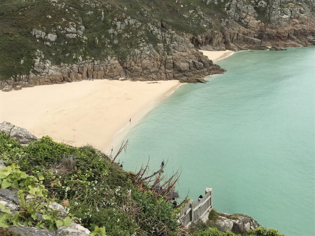 Cornish Coastline