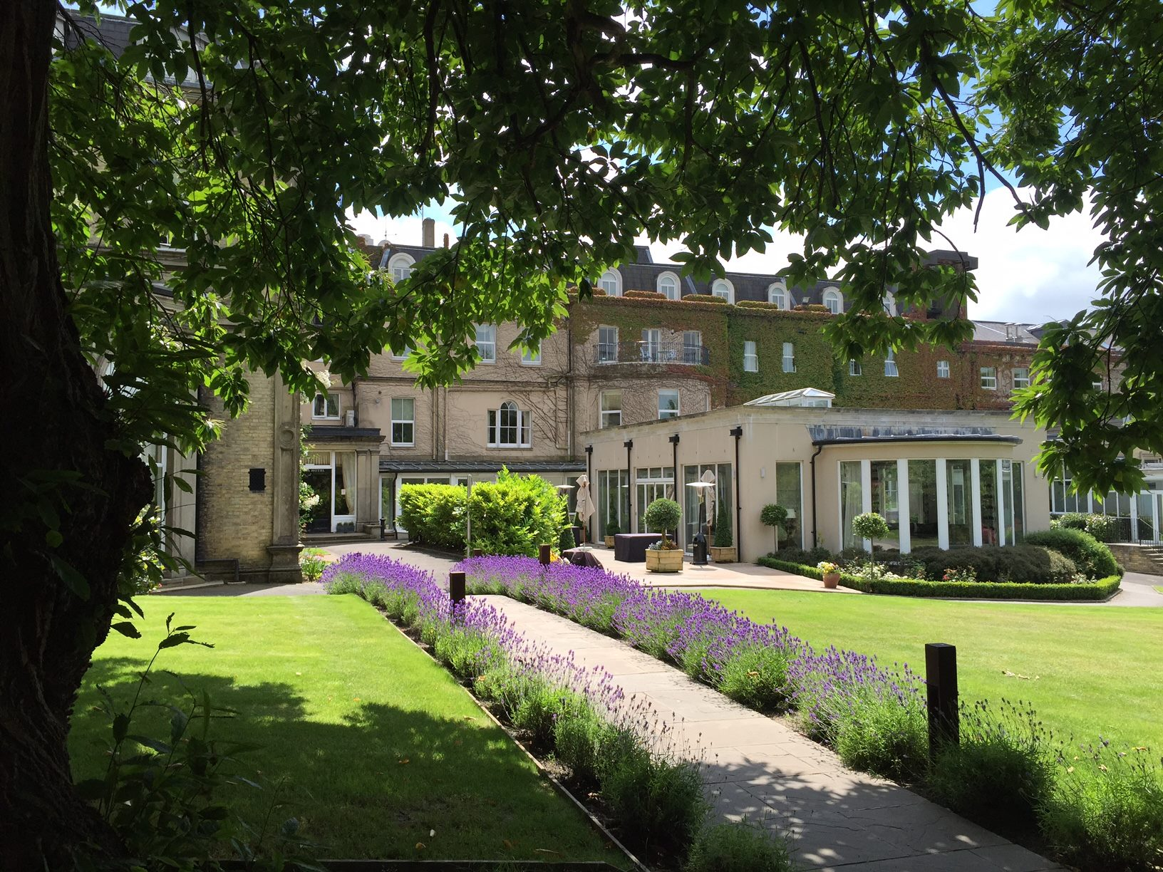The Spa Hotel Tunbridge Wells
