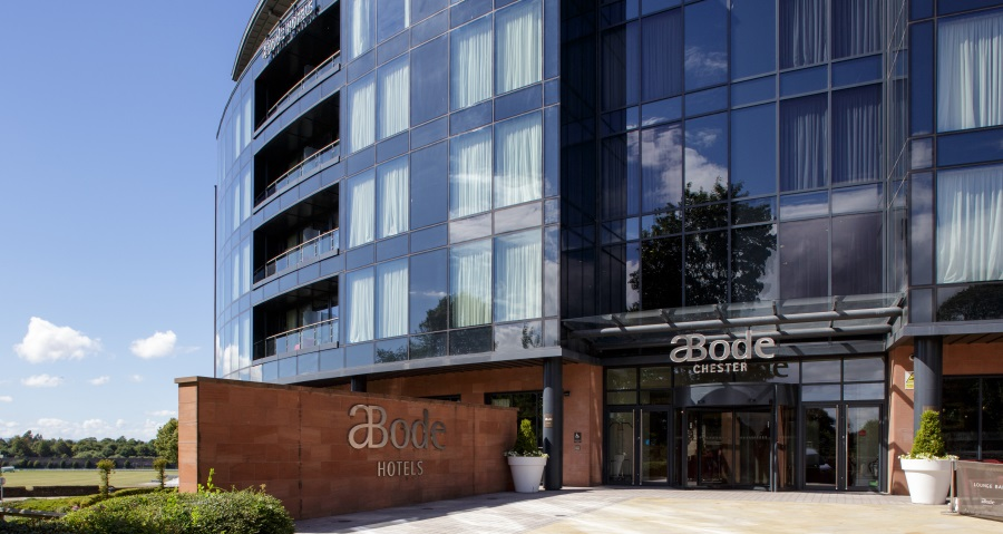 Abode Hotel Chester