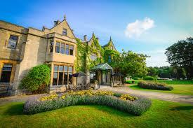 Foxhills Hotel & Spa