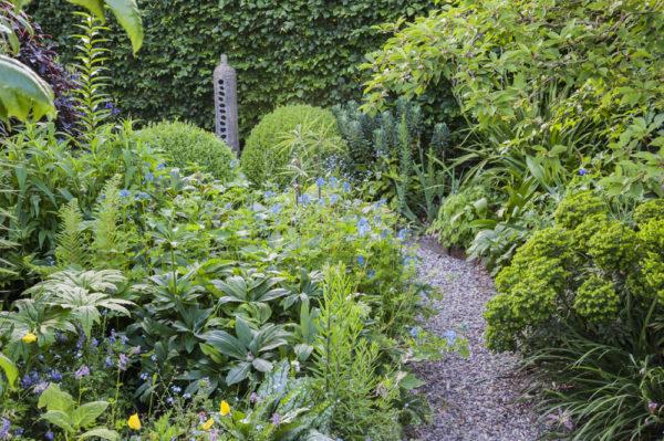 Hester Forde Garden