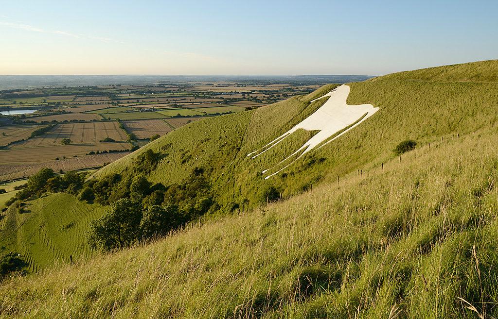 White Horse Salisbury