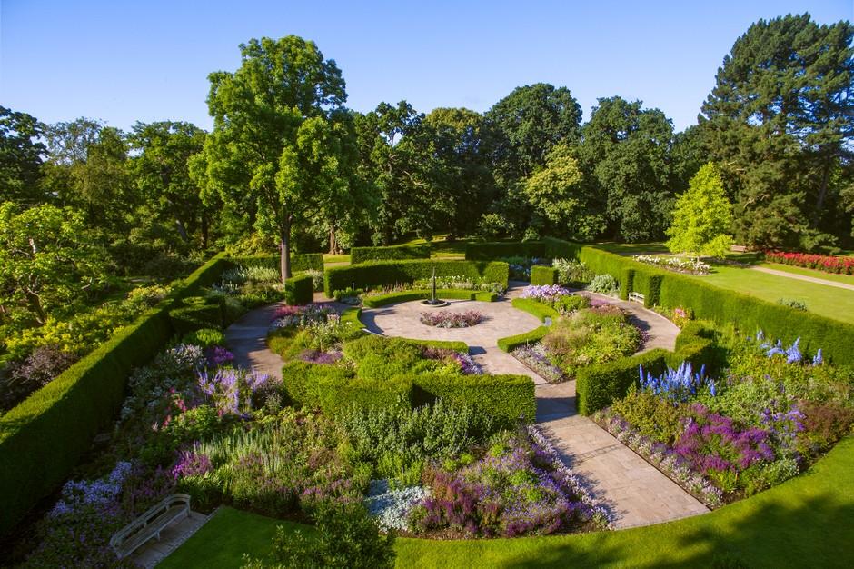 The-Savill-Garden